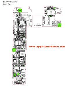 Las 89 mejores imágenes de schematic y diagramas iphone en