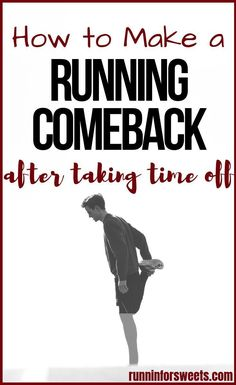 When you're ready to start running again, it's important to have a plan. Luckily, making your return to running after taking time off due to injury, recovery, or life might not be as hard as you expect. Here is how to make a running comeback with some gam Running Humor, Running Workouts, Running Training, Race Training, Workout Tips, Training Equipment, Strength Training, Beginner Half Marathon Training, Marathon Running