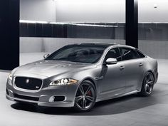 The first 'R' model in the latest generation of the XJ range, and the latest in a long line of high-performance, luxurious Jaguar sports saloons, the XJR incorporates bespoke chassis and aerodynamic developments to create the most focused, agile and responsive member of the XJ family. Seamless performance is provided by a 5.0-litre supercharged V8 engine that boasts 550PS and 680Nm.