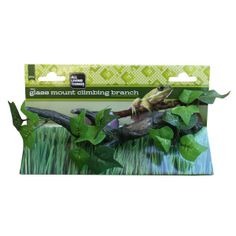 All Living Things 174 Desert Reptile Decor Kit Habitat