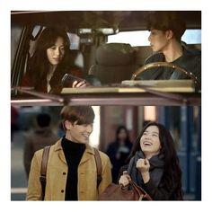 [2015] Han Hyo Joo & Park Seo Joon in Beauty Inside