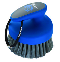 Oster Face Grooming Brush (Blue)