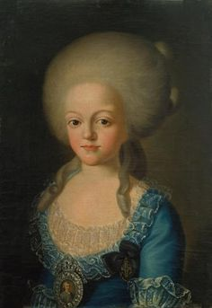 Doña Carlota Joaquina of Spain (25 April 1775 – 7 January 1830) was a Queen consort of Portugal as wife of Joao VI, She was the eldest daughter and surviving child of King Charles IV of Spain and his wife Maria Luisa of Parma.