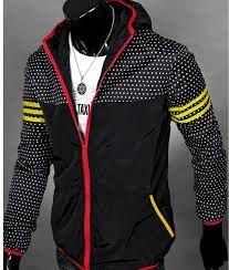 New Fashion Korea Style Jacket Patchwork College Baseball Cotton Jacket Men's Clothing Coats Korea Fashion, Fashion 2018, New Fashion, Bike Style, Sport Chic, Cotton Jacket, Gym Wear, Hoodies, Sweatshirts
