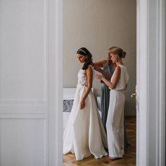 this is the start of something wonderful Bridesmaid Dresses, Wedding Dresses, Instagram, Fashion, Bridesmade Dresses, Bride Dresses, Moda, Bridal Wedding Dresses, Fashion Styles