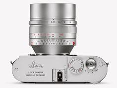 Leica Summarit-M, Manual Focus Coded) Lens for M System - Silver - U. Leica Camera, Rangefinder Camera, Leica M, Camera Gear, Reflex Camera, Gopro Camera, Nikon Dslr, Film Camera, Polaroid