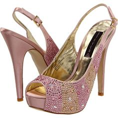 Add these for some additional bling and jewels for the night out.