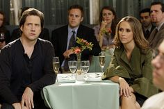 Jennifer Love Hewitt gives chilld in tonight's Ghost Whisperer while Everybody Hates Chris gets cute with cake. Melinda Gordon, Ghost Whisperer, Jennifer Love Hewitt, Funeral, Thad Luckinbill, Christmas Ghost, Cast Images, Love Never Dies, My Wife Is