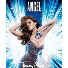 Angel da Thierry Mugler na Loja Glamourosa