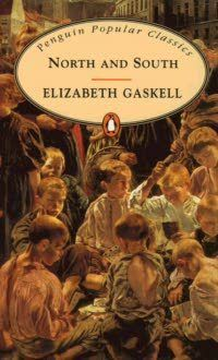 North and South by Elizabeth Gaskell | Goodreads Elizabeth Gaskell, North And South, Victorian Literature, Classic Literature, Books To Read, My Books, John Thornton, Penguin Books, In High School