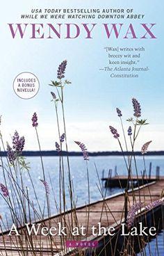 Any Good Book: A Week at the Lake