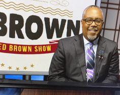 Ed Brown Show   D. Michael Lyles, Esq.