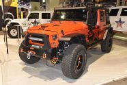 025 Jeeps Of Sema 2015 - Photo 158197943 - We Found Hundreds Of Jeeps At The 2015 SEMA Show