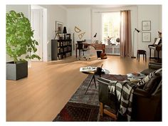 Egger Wide Valley Oak Mocca laminate is an extra wide board, making it our widest laminate ever! Installing Hardwood Floors, Wood Laminate Flooring, Wide Plank Flooring, Engineered Hardwood Flooring, Egger Laminat, Real Wood Floors, Luxury Flooring, Types Of Flooring, Mocca
