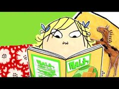 Charlie and Lola - Look after your planet (HQ) - YouTube
