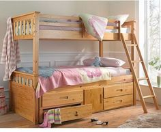 Living Liliana Bunk Bed High Sleeper Bedroom Furniture Sleeper Modern Cabin Kids    Make the Best this Cheap Opportunity. At Luxury Home Brands WE always Find Great Stuff for you :)