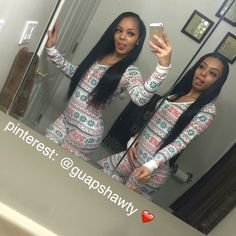 when you full people to thinking you and your besties are twins😍😂 Sisters Goals, Bff Goals, Squad Goals, Hair Goals, Go Best Friend, Best Friend Goals, Best Friends Forever, Matching Outfits Best Friend, Best Friend Outfits