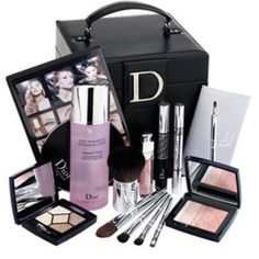 Best Dior Makeup Products