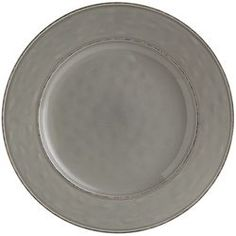 Martillo Dinner Plate - Fog