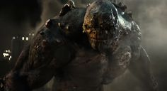 Batman V Superman: Dawn of Justice: Your First Look at Doomsday! | Comicbook.com