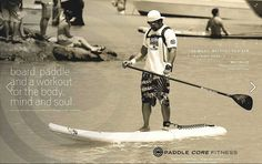 """Good Connections"" Honolulu, HI • board, paddle and a workout for the body, mind & soul. • Paddle Core Fitness.http://www.paddlecorefitness.com/ #sup #standuppaddle #paddleboarding #fitness #health #workout #paddlehard #womensfitness #getconnected"