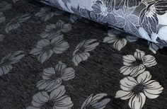 Potahová látka LUKS554 černá/ šedá Alexander Mcqueen Scarf, Fashion, Moda, Fashion Styles, Fashion Illustrations