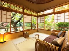 """"""" Experience Authentic Japan with Modern Comfort """" *** The Arashiyama neighborhood of Kyoto, full of bamboo groves and Zen temples. Kyoto Japan, Japan Onsen, Japan Japan, Okinawa Japan, Small Luxury Hotels, Best Hotels, Japan Room, Traditional Japanese House, Japanese Style"""