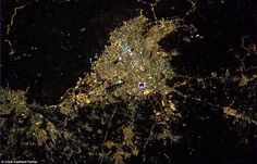 Astronauts' breath-taking views of earth from space showing mysterious ring around Tehran and other amazing rare images    Read more: http://www.dailymail.co.uk/news/article-2280065/Astronauts-breath-taking-views-earth-space-showing-mysterious-ring-Tehran-amazing-rare-images.html#ixzz2LGEAIO1I  Follow us: @MailOnline on Twitter | DailyMail on Facebook