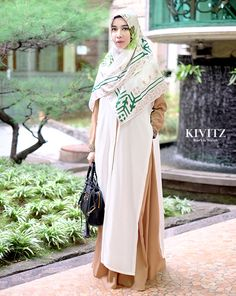 KIVITZ: Fitri Aulia's Fashion
