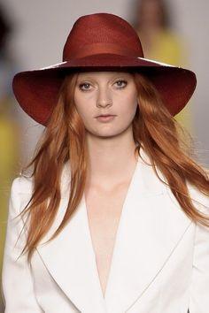 Tendencia: sombreros