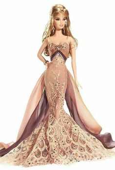 Looking for Collectible Barbie Dolls? Shop the best assortment of rare Barbie dolls and accessories for collectors right now at the official Barbie website! Barbie Gowns, Barbie Dress, Barbie Clothes, Barbie Stil, Manequin, Malibu Barbie, Modelos Fashion, Beautiful Barbie Dolls, Barbie Collector