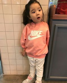 """""""The story of the lives of Jeon Jungkook and Kim Jennie after marriag… # Percintaan # amreading # books # wattpad Cute Asian Babies, Korean Babies, Cute Korean Girl, Asian Kids, Cute Babies, Cute Little Baby, Cute Baby Girl, Little Babies, Cute Kids Fashion"""