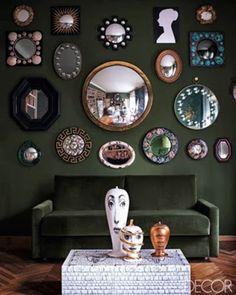 2014's Interior Design Trends