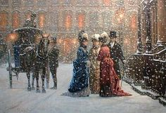Alan Maley: Between Friends ~ I've always loved this piece! ♥