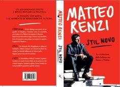 Lo sto leggendo in questi giorni e, comunque la si pensi, offre diversi spunti interessanti e anche qualche sorpresa.