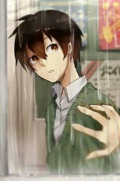 Haruka | Kagerou Project This character makes me cry but I love him so much!! ;_;