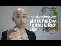 What You Must Know About Your Audience Video 1: 8 Essential Questions