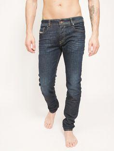 #diesel #prefall #denim #jeans