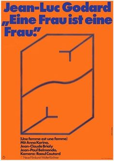 A History of Graphic Design: Chapter 86: A History of German Expressionist Movie Posters and Afterward.