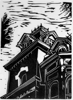 Benjamin Billingsley - Architecture