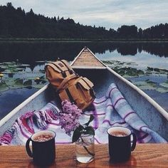 a good morning…a dream date…yes please! a good morning…a dream date…yes please! Wanderlust, Adventure Awaits, Adventure Travel, Fishing Adventure, Freetime Activities, Camping Activities, Camping Sauvage, Cute Date Ideas, Dream Dates
