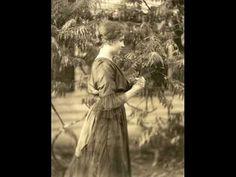 Helen Keller - [rare films] of Helen Keller with her teacher Anne Sullivan and love of her life, Peter Fagan - Alabama Pioneers