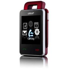 sWaP Nova one of the smallest mobile phone in the world Must Have Gadgets, Flip Phones, Gadget Gifts, Tech Gifts, Spice Things Up, Apple Watch, Mobile Phones, Nova, World