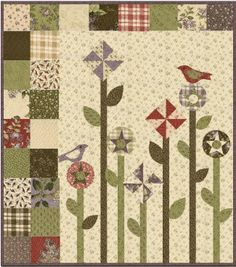 Ambleside Quilt Kit - Star of Wonder - One Quilt Kit - KIT18600 ... : quilt kits uk - Adamdwight.com