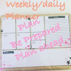 1 Year Food Planner Prep Diet Diary Weight Loss Slimming World Weight Watchers  | eBay