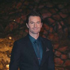 Richard Armitage @ The Hobbit: DOS Berlin Premiere (2013)