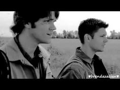 Dean and Sam-Don't let me go (09x23) - YouTube