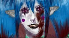 Candy Pop di Jesterca [Creepypasta] by on DeviantArt Funny Animal Memes, Funny Animals, Creepypasta Proxy, Creepy Pasta Family, Candy Pop, Candy Cane, Scary, Halloween Face Makeup, Fan Art