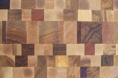 from oak, through mahogany, to merbau and iroko ... and many more!