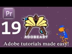 How To Layer Videos In Adobe Premiere Pro - In this tutorial I explain how to layer videos in Adobe Premiere Pro.